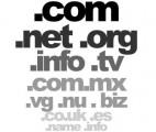 dominios-extensiones-genericas